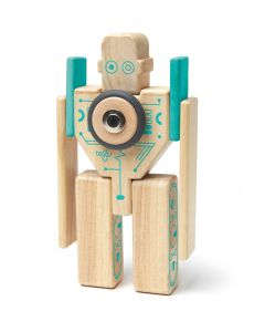 Tegu Future - MagBot