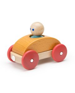Magnetic Racers- Orange Racer