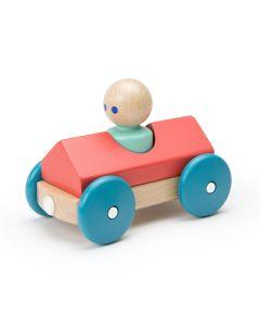 Magnetic Racers- Poppy Racer