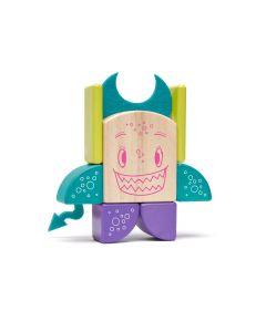 Tegu Sticky Monsters - Pip